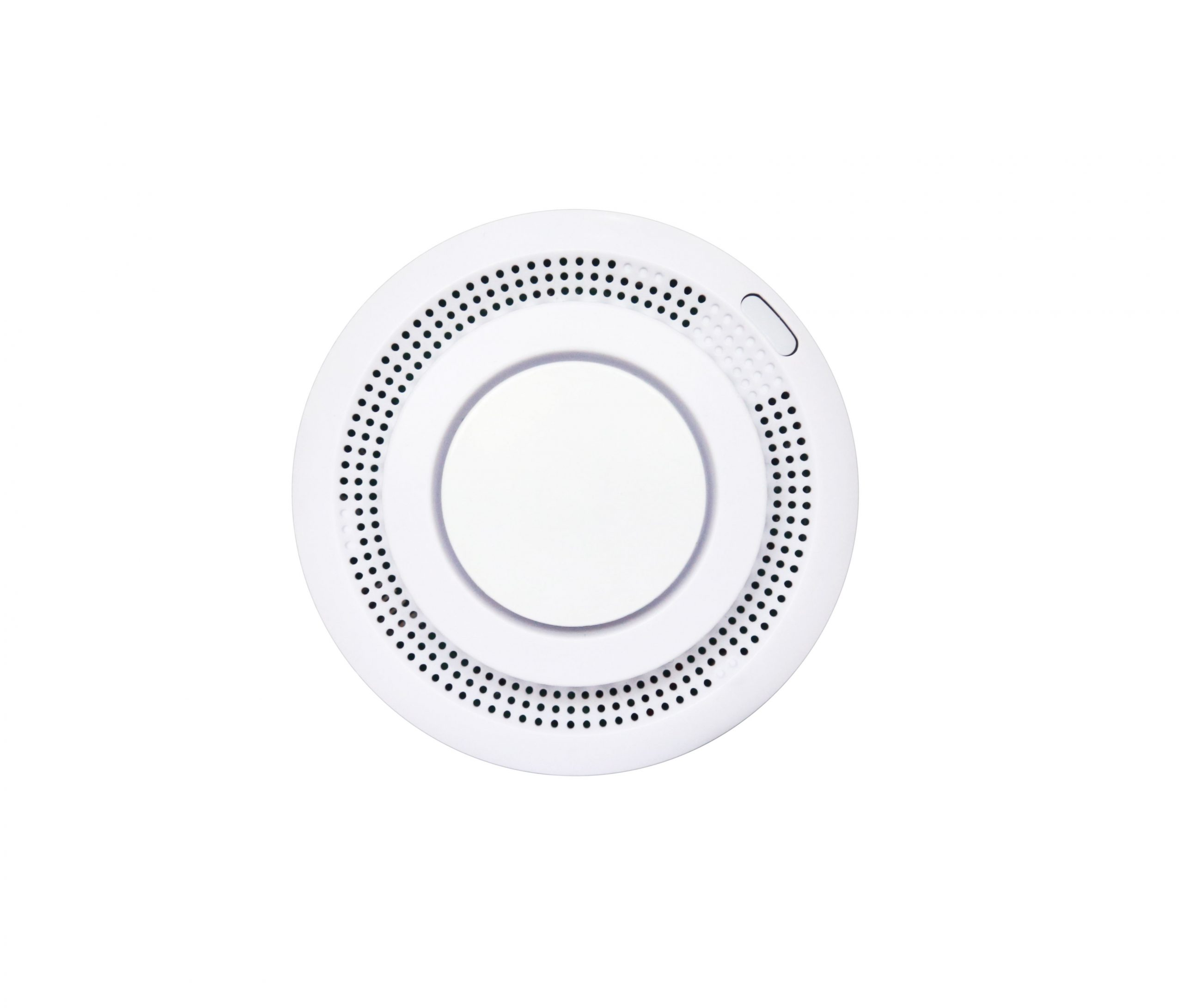 Enerna IoTech Smart WiFi Wireless Smoke Fire Alarm Detector Sensor