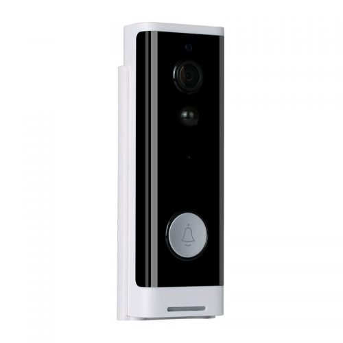 Enerna IoTech WiFi Security Video Camera Tuya Smart DoorBell