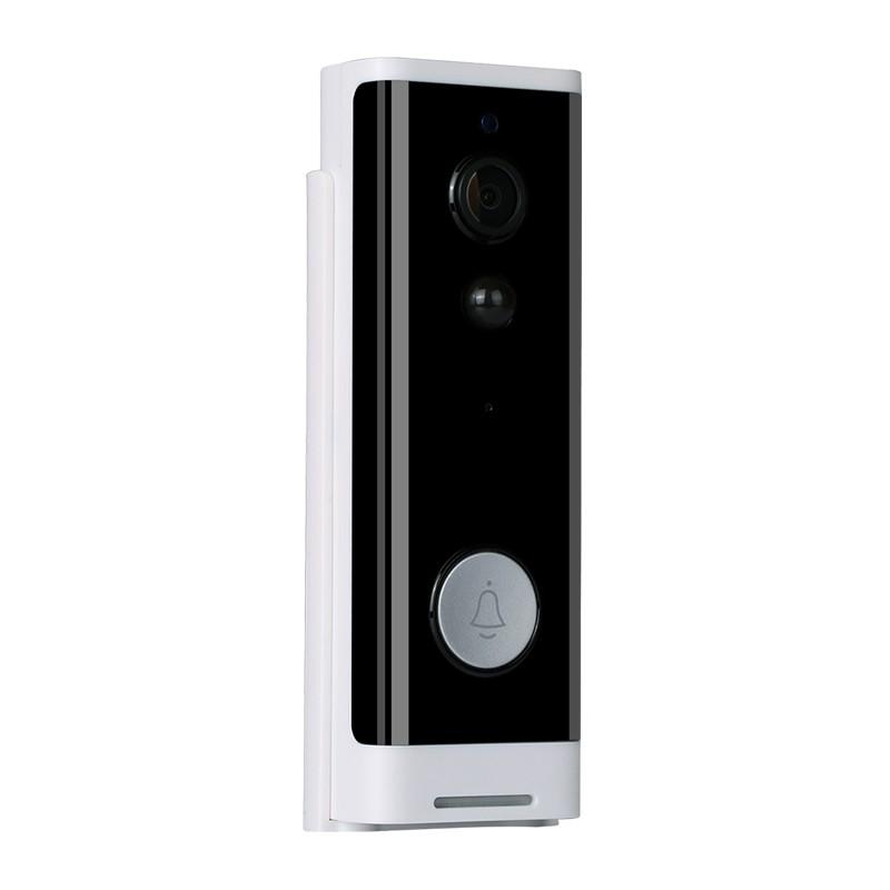 Enerna IoTech WiFi Security Video Camera Tuya Smart DoorBell