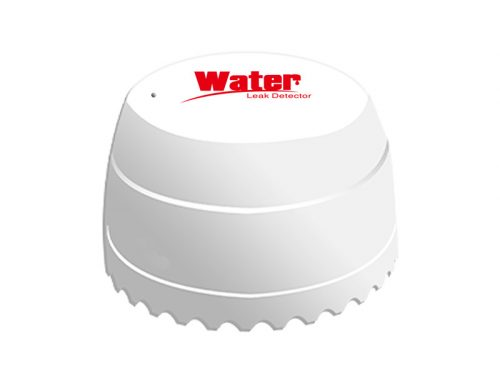 New WiFi Smart Water Leakage Flood Overflow Alert Detector