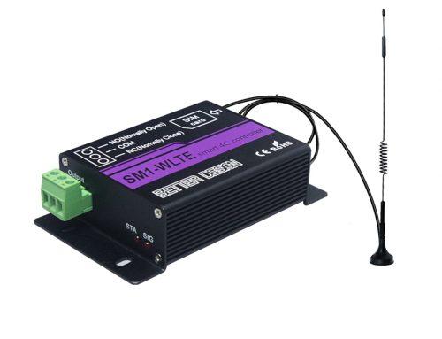 4G Remote Pump Motor Door Lock Power Switch Controller